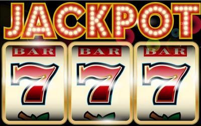 Jackpot 777 Slot